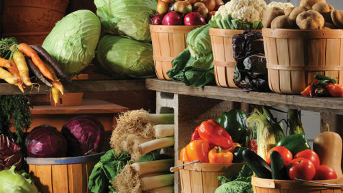 How You Can Respond to Complex Consumer Demands for Fresh Veggies