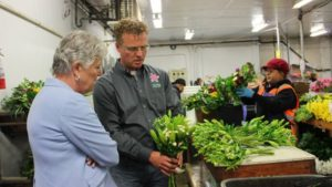 Insights From Lawmaker's Visit to a Top 100 Greenhouse Grower