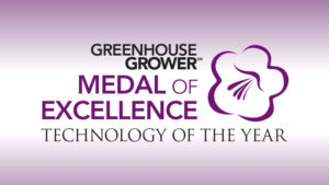 Greenhouse Grower TECHNOLOGY's 2018 Technology of the Year Award Finalists