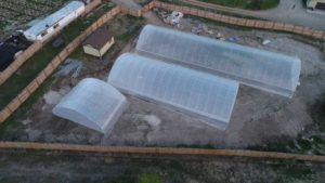 New Cannabis Greenhouse in Washington Nears Completion