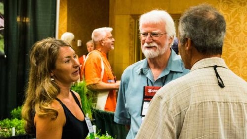 2018 Perennial Plant Symposium Offering Power to the People