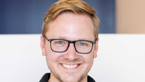 Bailey Nurseries' Ryan McEnaney Recognized for Marketing Leadership