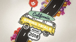New California Spring Trials 2018 Report Now Available from Eason Horticultural Resources