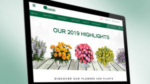 Sakata, Danziger Launch New Grower-Focused Websites