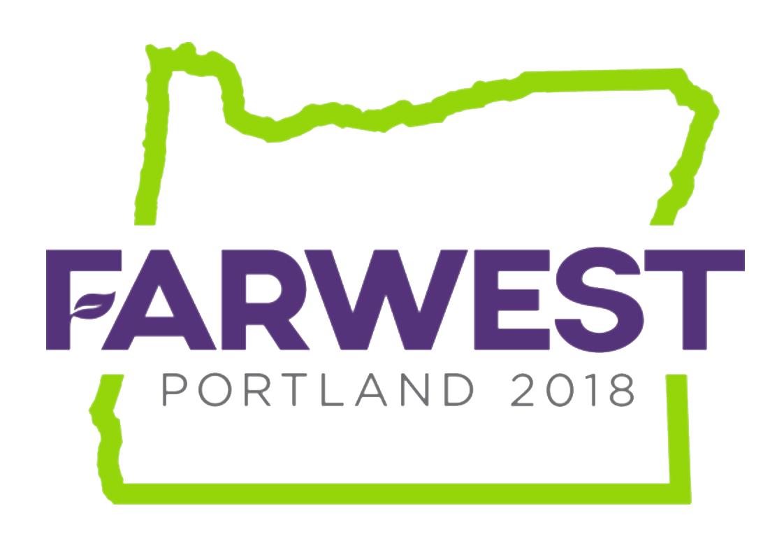 Farwest 2018 Logo