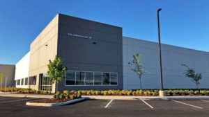 Griffin Greenhouse Supplies to Open New Distribution Center