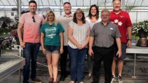 New Blooms for Canadian Growers Event a First-Year Success