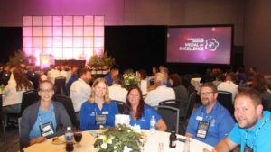 Stars Shine at Greenhouse Grower's Medal of Excellence Program at Cultivate'18
