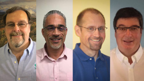 Stuppy Greenhouse Adds Four Industry Veterans to its Sales Team