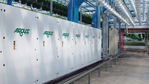 New Environmental Controls Help You Manage Your Greenhouse From Anywhere