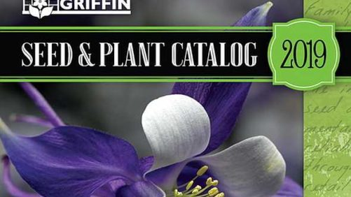 Latest Product Catalog from Griffin Flush With New Plant and Seed Selections
