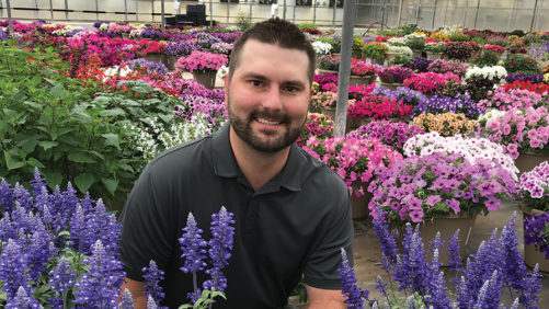 Join in the Search for Top Greenhouse Growers