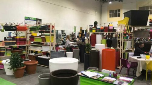 IGC Show 2018: The Garden Center Retail Game is Changing