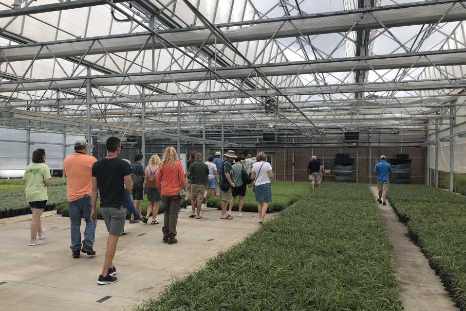 Perennial Plant Symposium 2018
