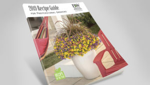 Proven Winners New Grower Recipe Guide Includes Design, Production Tips