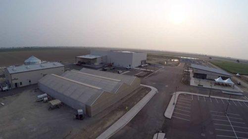 Sakata Seed New Innovation Center Now Open