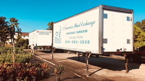 New Shipping Innovations Helping Greenhouse Growers Navigate Transportation Challenges