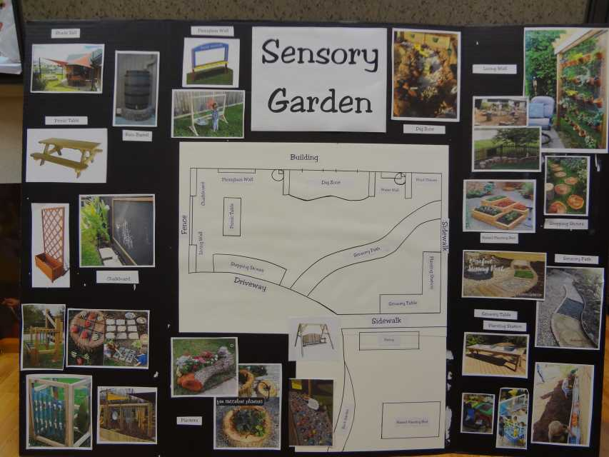 Kenny-Rogers-Childrens-Center-Sensory-Garden