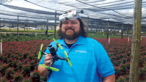 Magnolia Gardens Nursery Leverages High and Low Technology to Produce More