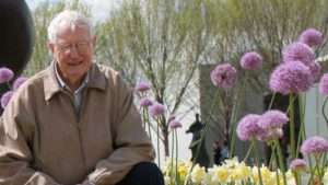 Floriculture Industry Loses Another Legend
