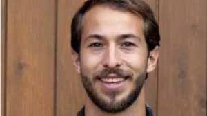 Alex Way hired at Mycorrhizal Applications