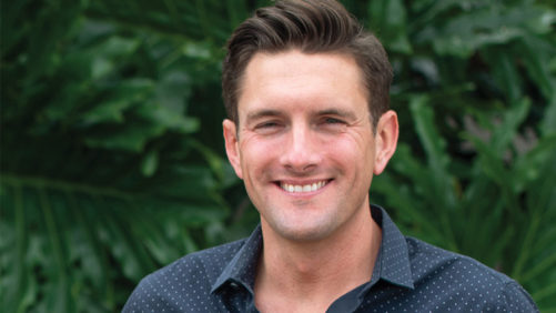 Horticulture Industry Veteran Chris Berg Joins Dümmen Orange