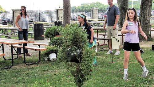 Cincinnati Flower Growers Event Helps Fund Local Scholarships