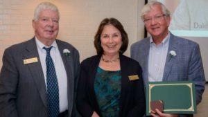 Spring Meadow Nursery Owner Dale Deppe Honored for Industry Achievements