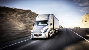 How Close Are We to Shipping Plants With Driverless Trucks?