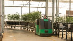 Collaboration Powers Innovation at TreeSource Citrus Nursery