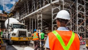 The Construction Industry Offers Useful Lessons on Labor