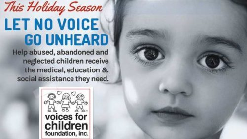 How Foremost is Supporting Underprivileged Children During the Holidays