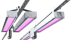 LumiGrow Introduces TopLight LED Lighting System