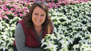 Suntory Flowers Grows and Strengthens Its Sales Team
