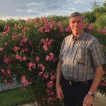 Stan Vander Waal of Rainbow Greenhouses