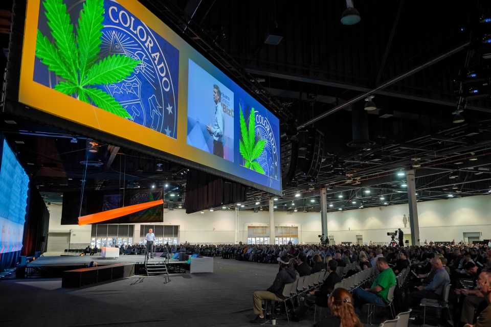 Largest Canadian Cannabis Grower Calls for Focus on Quality and Professionalizing of Industry