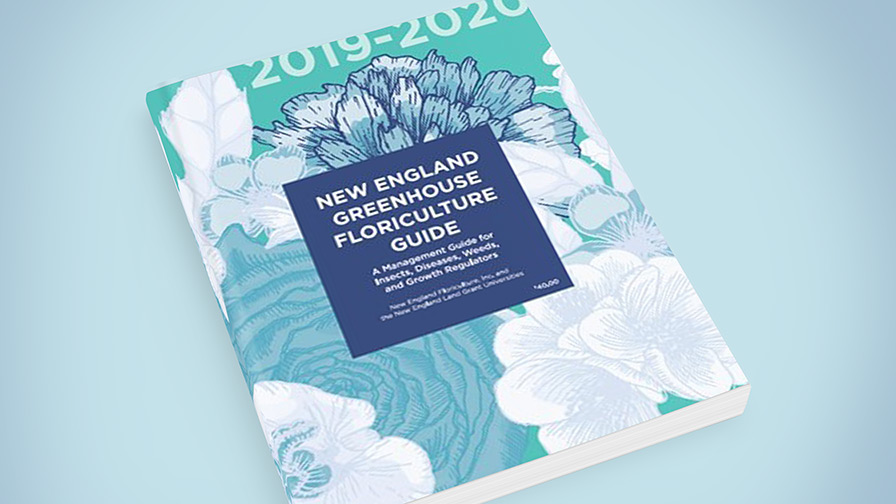 New England Floriculture Guide