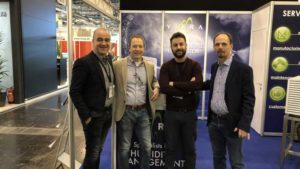 Dramm Offering New Greenhouse Humidity Management Systems