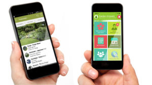 Allan Armitage, Garden Answers App Partner to Help Consumers ID Plants