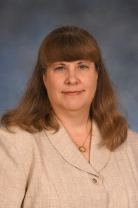 Michelle Jones, The Ohio State University
