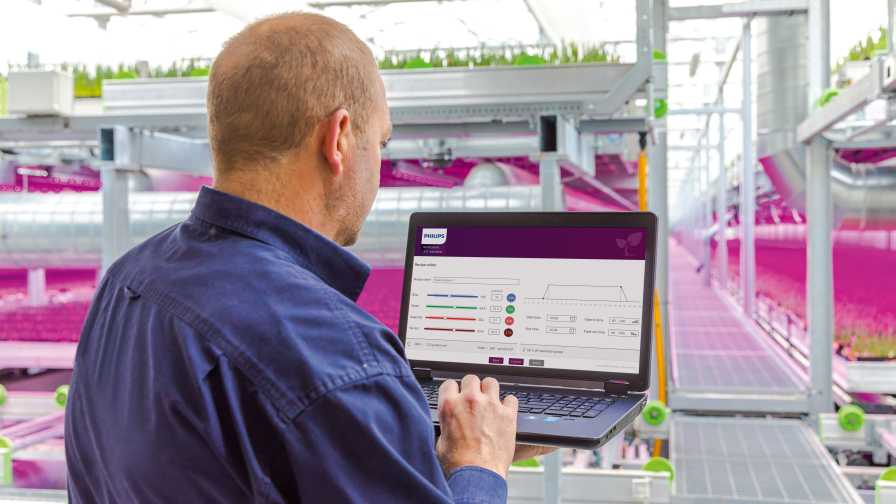 Signify GrowWise Control System