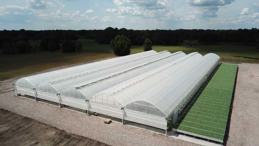 Atlas Greenhouse Project