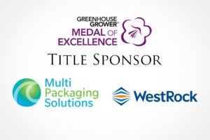 Medal of Excellence Title Sponsor Multi-Packaging Solutions-Westrock