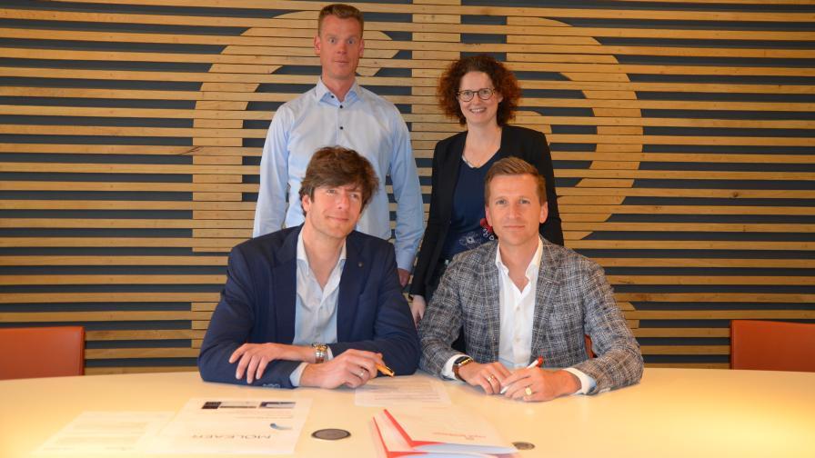 Moleaer, Royal Brinkman Announce Nanobubble Technology Partnership