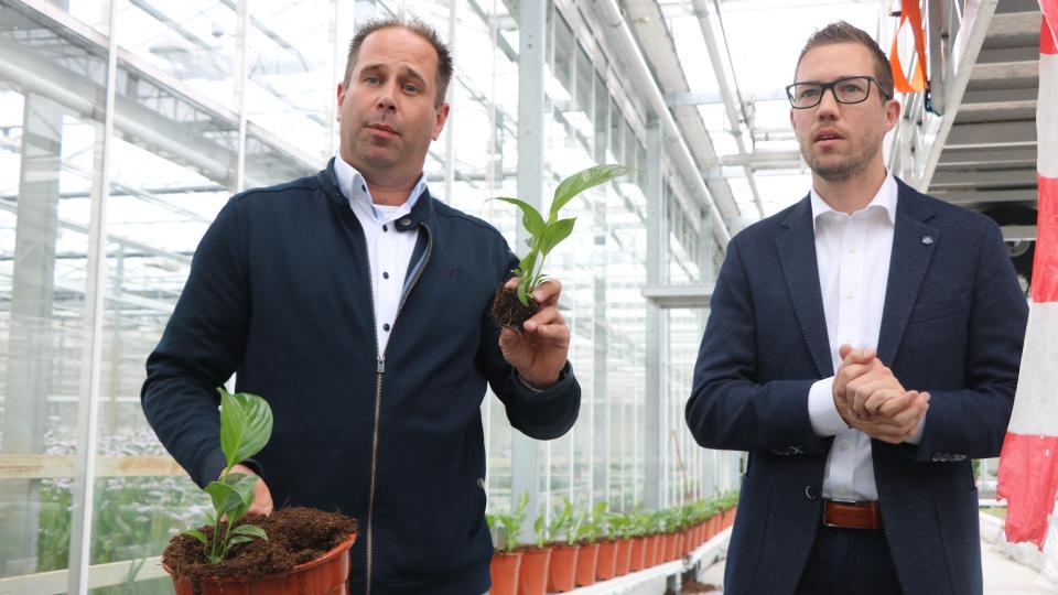 GreenTech '19: Automation Inspiration Tour Showcases Westlands Growers [Slideshow]