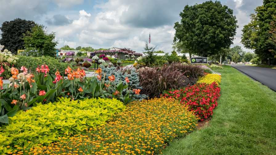 Pleasant View Gardens Open House