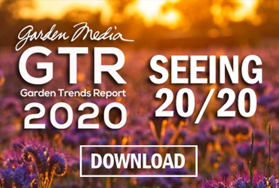 Garden Media Group Trends 2020