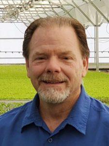 Lee Streitenberger, Oglesby Plants