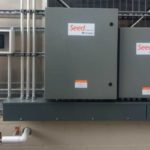 Wadsworth Control Systems' Seed Integrated Environmental Controller