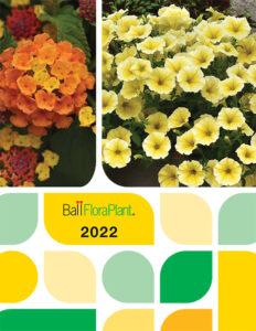BallFloraPlant2022Catalog-cover